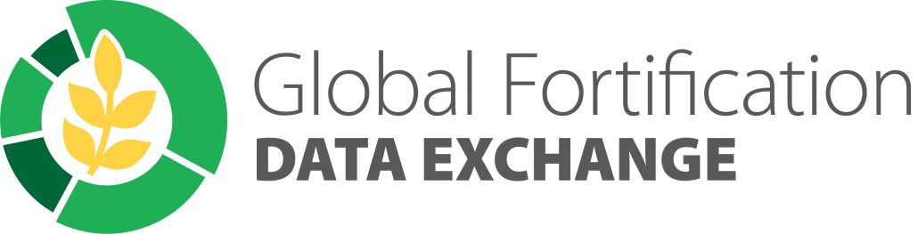 Global Fortification Data Exchange | GFDx